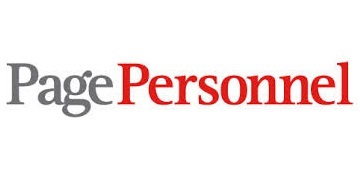 Logo for Page Personnel