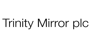 Logo for Trinity Mirror plc