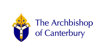 Logo for Archbishop of Canterbury